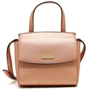 Kate Spade Laurel Way Mini Alissane Shoulder Bag
